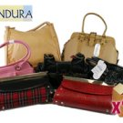 12 x Assorted CONDURA Fashion Handbags