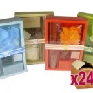 24 x Gorgeous Incense Gift Sets