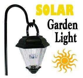 12 x Stylish Solar Powered Hanging Lanterns