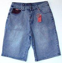 12 LR Geans - Jean Shorts