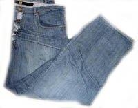 12 Men's Girbaud Blue Jeans