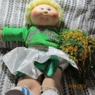 Cabbage Patch Kids Cheerleader