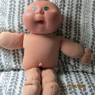2 Cabbage Patch Kids Dolls Set E