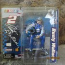 Rusty Wallace Mcfarlane Action Figure Series 6