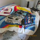 Huge Rusty Wallace Nascar Beach towel