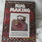 Better Homes and Gardens Rug Making