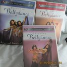 Veena and Neena Discover Bellydance DVDs