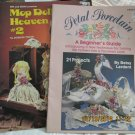 Petal Porcelain and Mop Doll Heaven Craft Leaflets