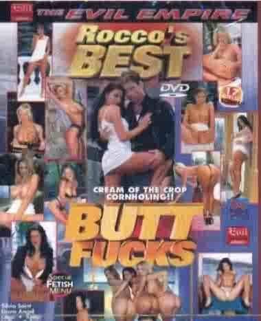 Roccos Best Butt Fucks