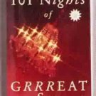 Book - 101 Nights of Great Sex - ELD6498