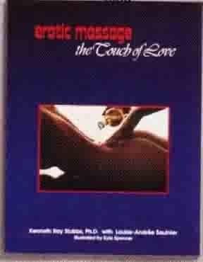 Book - Erotic Massage - ELD7541