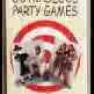 Book - Outrageous Party Games - ELD6880