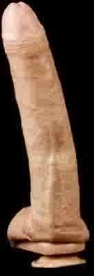 Kevin Dean Realistic Celebrity Skin Dildo