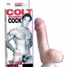 Colt Tod Parker's Cock Dildo Celebrity Skin Dildo