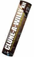 Clone A Willy Chocolate Flavor Dildo Kit - EMP005
