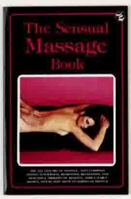 Sensual Massage Book - DJ911900