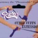 Rachels Cumfy Cuffs Extensions