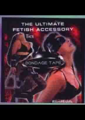 Bondage Tape By Good Looks