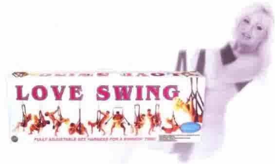 TOPCO Love Swing