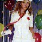 Private Nurse Costume