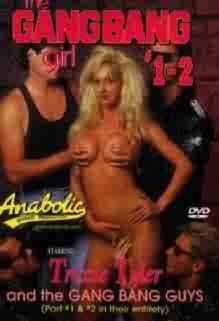 The Gangbang Girl # 1 - 2 (Trixie Tyler) (Ron Jeremy) - ANABOLIC