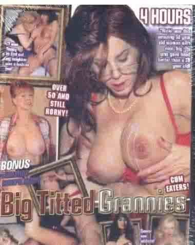 Big Titted Grannies  - LEISURE TIME