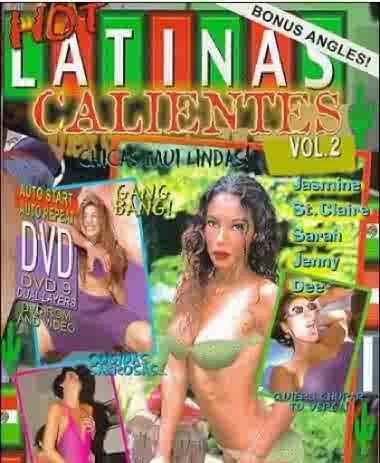 Hot Latinas Calientes 2 - SUNSHINE