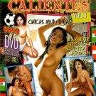 Hot Latinas Calientes 3 - SUNSHINE