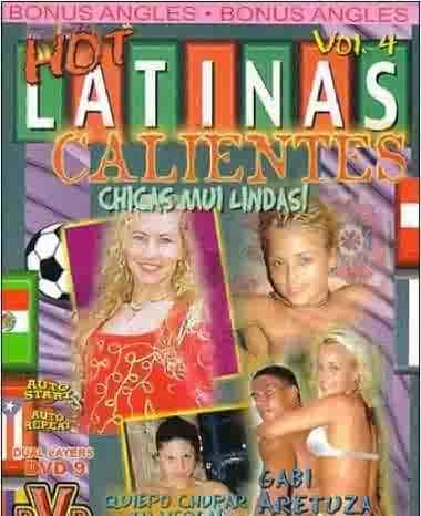 Hot Latinas Calientes 4 - SUNSHINE
