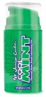 ID Juicy Lube Cool Mint 1.9oz