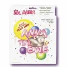 Anna the Ewe - Inflatable Animal Sex Doll