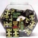Glow-Ons - Glow-in-the-Dark Novelty Condoms