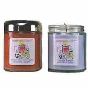 Candle - Cinn/Apple