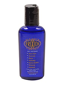 Frixion Lube 8 oz - All  Natural