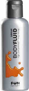 Bodyfluid 100ml
