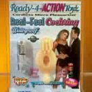 Real-Feel Cockring