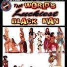 DVD - The World's Luckiest Black Man (Hustler)