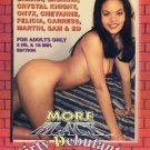 DVD - More Black Dirty Debantes #3 - NEW MACHINE