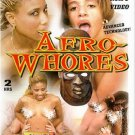 DVD - Afro-Whores - SUNSHINE