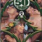 DVD - 50 Black Cumshots #2 - SUNSHINE