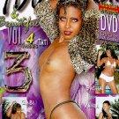 DVD - 100 % Black & Beautiful #3 - SUNSHINE
