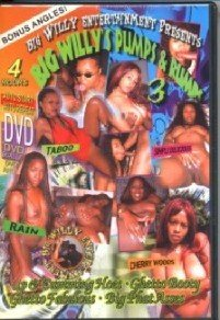 DVD - Big Willy