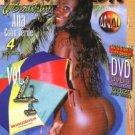 DVD - 100 % Black & Beautiful #4 - SUNSHINE