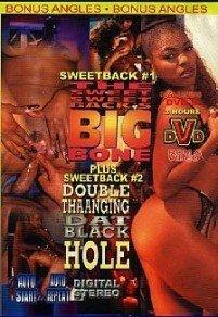DVD - Sweetback #1 & #2 - SUNSHINE