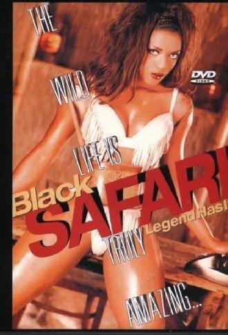 DVD - Black Safari - LEGEND