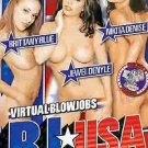 DVD - Virtual Blow Jobs BJ USA - VIVID
