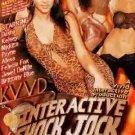 DVD - Interactive Shock Jock - VIVID