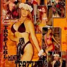 DVD - Tropical Mind Teazzer (Dyanna Lauren