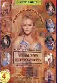 DVD - Virtual Vivid Household Chores (Dyanna) - VIVID