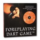 Foreplaying Dart Game